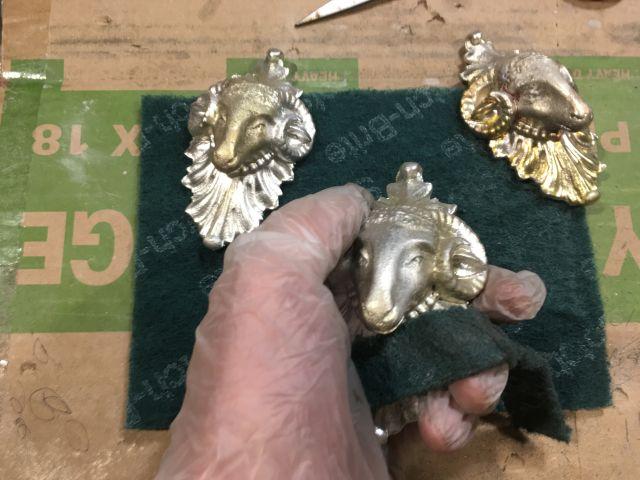 Lamp repairs for Tiffany - Handel - Bradley Hubbard lamps.  Parts and sales